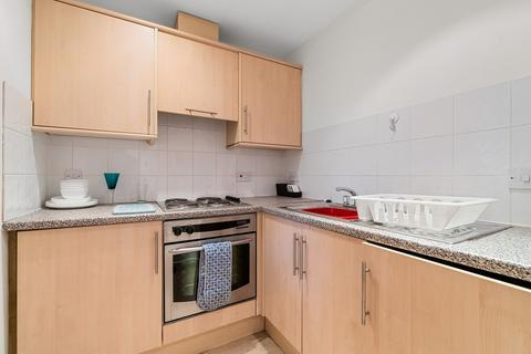 1 bedroom ground floor flat for sale - Central Park Avenue, Pennycomequick, Plymouth