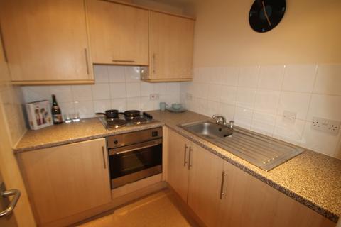 1 bedroom apartment for sale - Central Park Avenue,PL4 6NQ