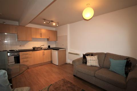 1 bedroom apartment for sale - Mayfair House, PL4 8AR