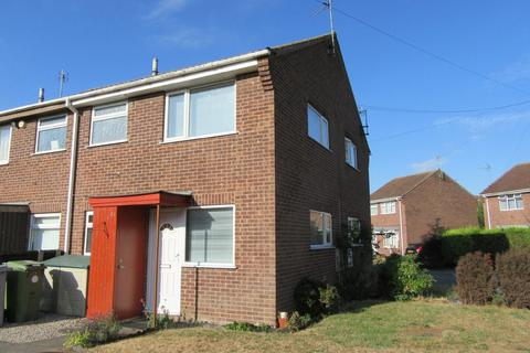 1 bedroom semi-detached house to rent - Acorn Close, New Balderton
