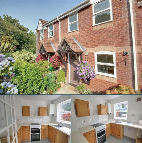 2 bedroom terraced house for sale - Pant Gwyn Close, Henllys