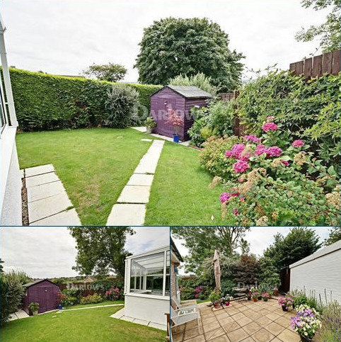 2 bedroom bungalow for sale - Moel Fryn, Caerphilly