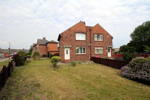 2 bedroom semi-detached house for sale - Carley Road, Southwick, Sunderland, SR5 2RY