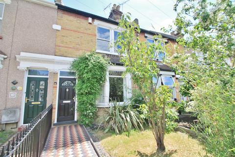 3 bedroom terraced house for sale - Singlewell Road, Gravesend, DA11 7PT