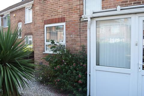 4 bedroom terraced house to rent - Motum Road, Norwich