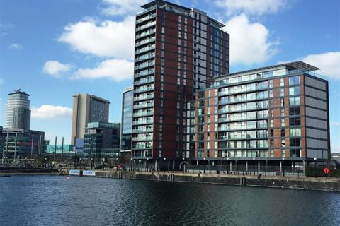 2 bedroom apartment for sale - City Lofts, 94 The Quays, Salford, M50 3TW