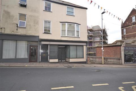 1 bedroom flat to rent - New Bridge Street, Exeter, EX4 3JW