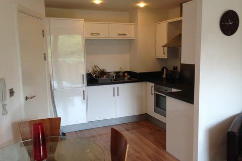 1 bedroom apartment to rent - Napier Street, Sheffield