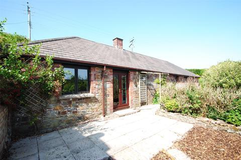 3 bedroom detached bungalow for sale - St. Giles, Torrington