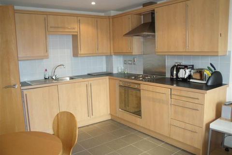 1 bedroom flat to rent - Velocity East, 4 City Walk, Leeds, LS11 9BF