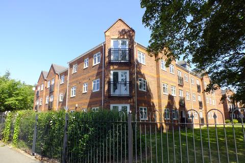 2 bedroom flat for sale - Brackenhurst Place, Moortown, Leeds, LS17 6WD
