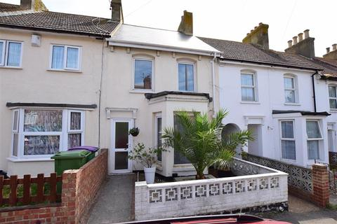 3 bedroom terraced house for sale - Denmark Street, Folkestone, Kent