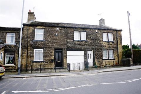 2 bedroom terraced house to rent - Uppermoor, Pudsey, Leeds, LS28 7EX