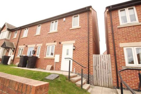 2 bedroom end of terrace house for sale - Uppermoor , Leeds, LS28 8DA