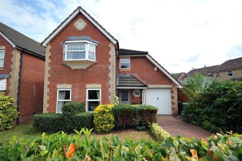4 bedroom detached house for sale - Clos Nant Glaswg, Pontprennau, Cardiff, CF23