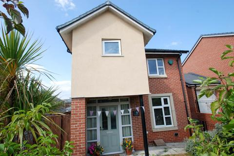 3 bedroom detached house for sale - Clover Way, South Shields