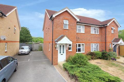 3 bedroom semi-detached house for sale - Skylark Way , Ashford, Kent, TN23 3QH