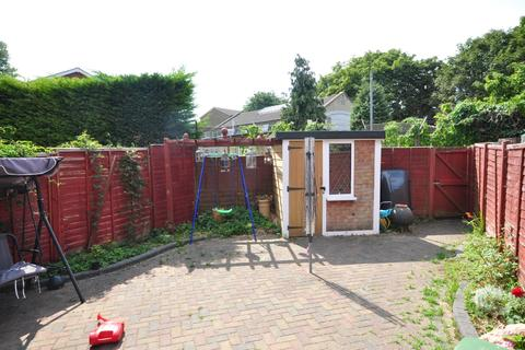3 bedroom terraced house to rent - Feltons Place Hilsea Portsmouth PO3 5LU