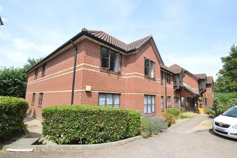 1 bedroom apartment for sale - Vicarage Court, Chapel Hill, Halstead CO9