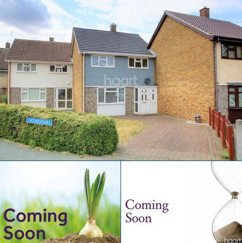 3 bedroom semi-detached house for sale - Nether priors, Basildon