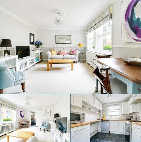 1 bedroom flat for sale - Hullbridge Mews, Islington, N1