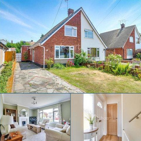 3 bedroom semi-detached house for sale - Fairview Close, Benfleet