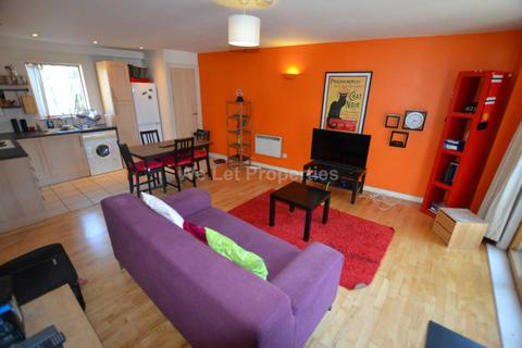1 bedroom apartment to rent - Garden House, High Street,