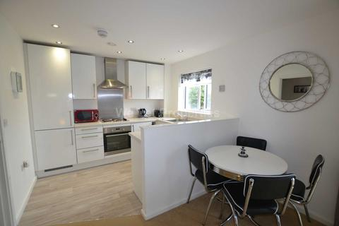 2 bedroom apartment to rent - New Broughton Village, Great Clowes Street