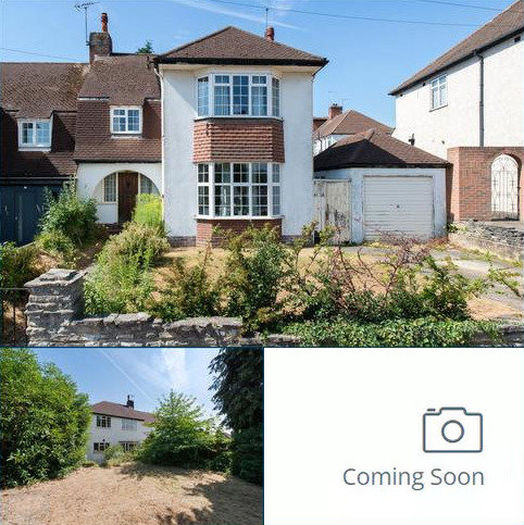 3 bedroom semi-detached house for sale - Hawes Lane, West Wickham