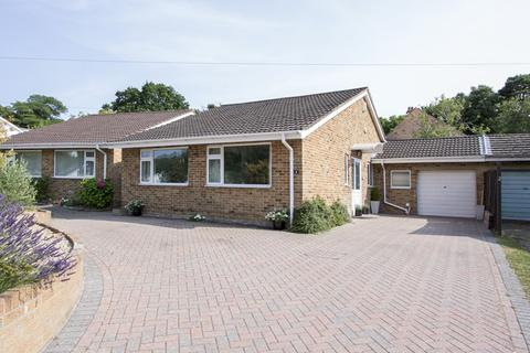 3 bedroom bungalow for sale - Broadwater Avenue, Lower Parkstone, Poole
