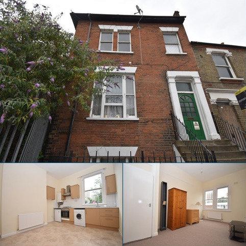 1 bedroom flat to rent - Spray Street London SE18