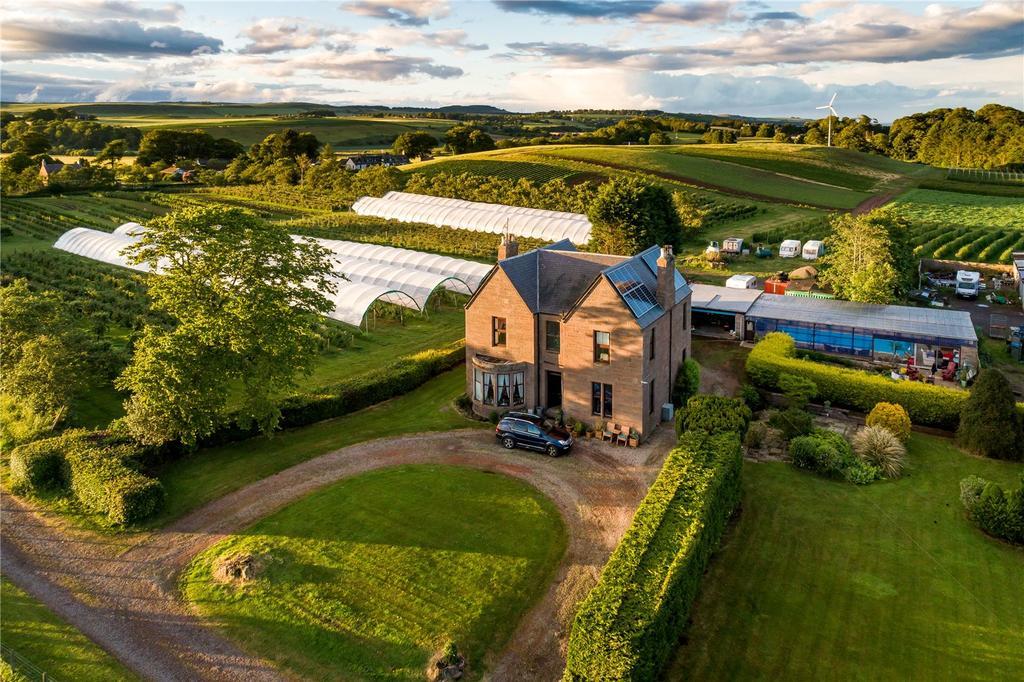 Charleton Farmhouse