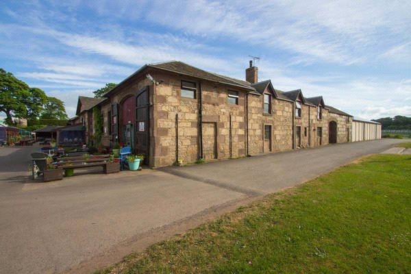 Steading & Cottages