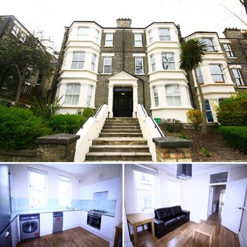 2 bedroom flat to rent - Cathcart Hill, Tufnell Park