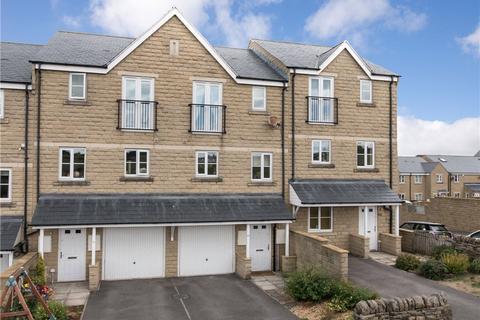 4 bedroom townhouse for sale - Birkshead Drive, Wilsden, Bradford, West Yorkshire