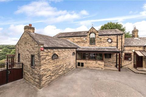4 bedroom character property for sale - Huddersfield Road, Wyke, Bradford, West Yorkshire