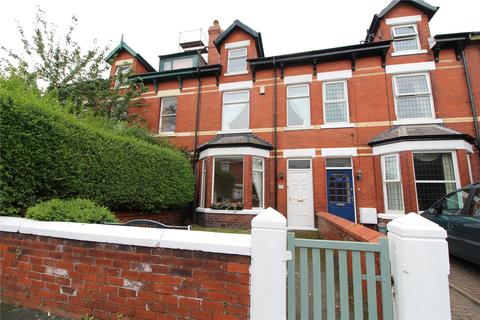 4 bedroom terraced house for sale - Holmefield Road, St. Annes, FY8