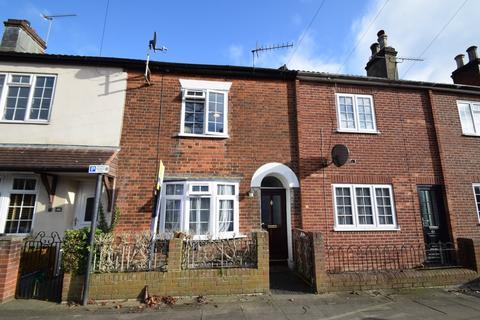 3 bedroom terraced house to rent - Inner Avenue