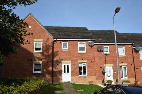 3 bedroom terraced house to rent - Philips Wynd, Hamilton, South Lanarkshire, ML3 8PH
