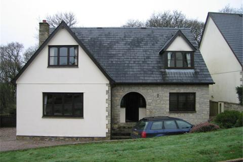 3 bedroom house to rent - Fairways, Libbaton, High Bickington, EX37 9BZ