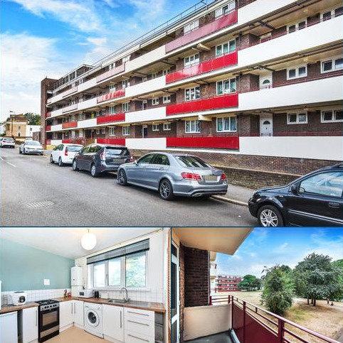 1 bedroom flat for sale - Dennett's Road, New Cross
