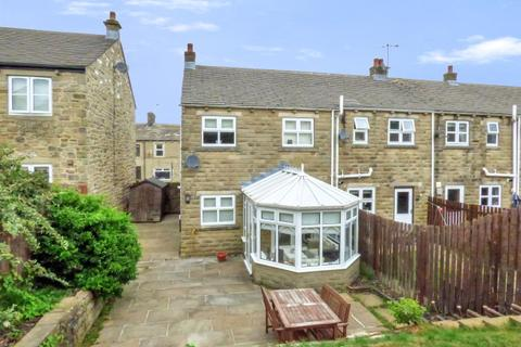 3 bedroom townhouse for sale - 38 Keighley Road, Cowling BD22 0BH