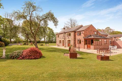 4 bedroom barn conversion for sale - Whamtown, Carlisle CUMBRIA