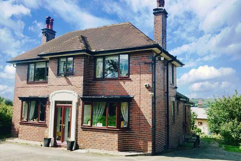 4 bedroom equestrian facility for sale - Blackshaw Moor STAFFORDSHIRE