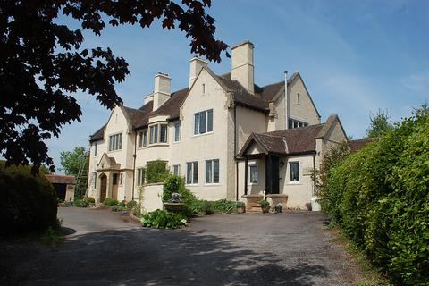 4 bedroom country house for sale - Bicknoller SOMERSET