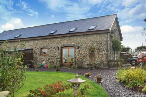 3 bedroom barn conversion for sale - Broad Oak CARMARTHEN