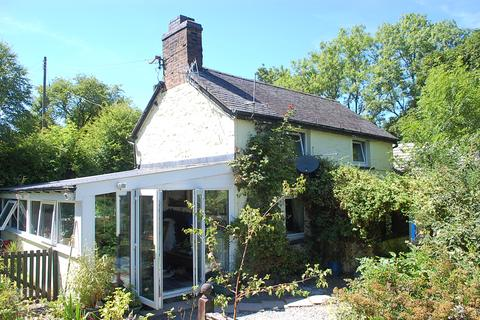2 bedroom cottage for sale - Trefeglwys POWYS