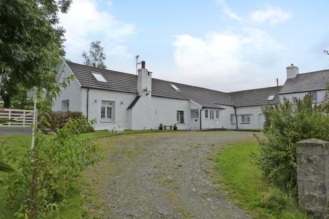 5 bedroom barn conversion for sale - Ystrad Meurig CEREDIGION