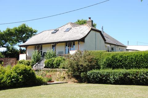 4 bedroom detached house for sale - Pancrasweek DEVON