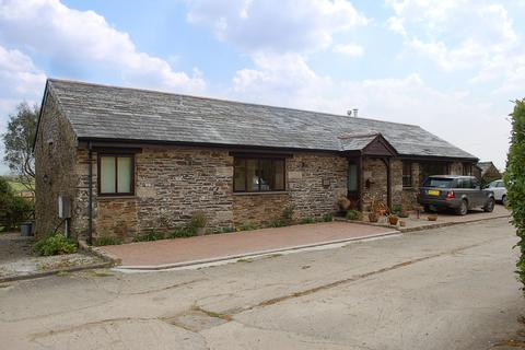 3 bedroom barn conversion for sale - Horningtops CORNWALL